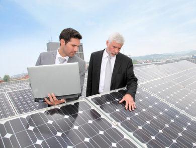 Energiepreisoptimierung